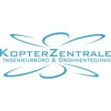 Kopterzentrale - Ingenieurbüro & Drohnentechnik