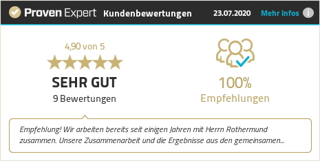 Erfahrungen & Bewertungen zu FutureAd Neue Medien GmbH & Co. KG anzeigen
