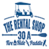 The Rental Shop 30A