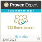 Erfahrungen & Bewertungen zu PROfinance GmbH