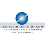 Schleicher & Braun GmbH logo