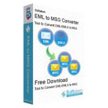 Softaken EML to MSG Converter