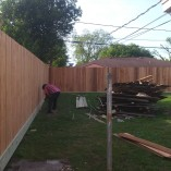 Screwed Up Fence Co. & Handyman Services