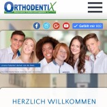 Orthodentix logo
