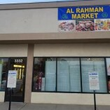 Al Rahman Market International