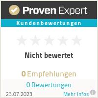 Erfahrungen & Bewertungen zu YOYABA GmbH