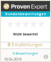Erfahrungen & Bewertungen zu Kfz.-Sachverständigenbüro Gregor Metzger
