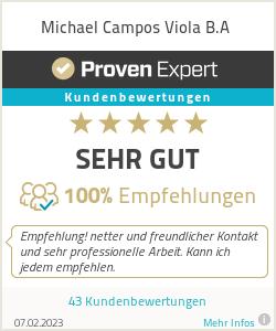 Erfahrungen & Bewertungen zu Campos Viola Photography