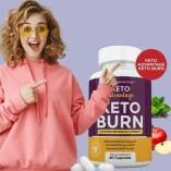 Keto Burn Advantage Pills