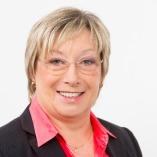 Rechtsanwältin Anita Faßbender