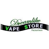Dreamlike VapeStore logo