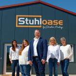 Stuhloase GmbH & Co. KG