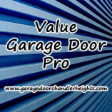 Value Garage Door Chandler Heights
