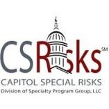 CAPITOL SPECIAL RISKS, INC
