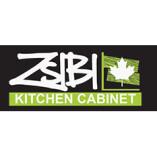 ZSIBI KITCHEN CABINET - Toronto Custom Kitchen Cabinet Design & Installation
