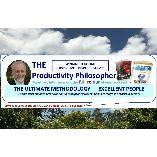 The Productivity Philosopher