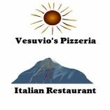 Vesuvio's Pizzeria