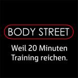 Bodystreet Leipzig Dresdnerstrasse logo