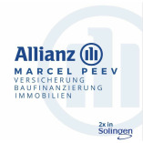 Allianz Hauptvertretung Marcel Peev logo