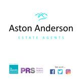 Aston Anderson