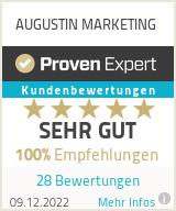 Erfahrungen & Bewertungen zu GA Designs | Werbeagentur Lübeck