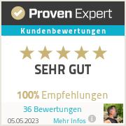 Erfahrungen & Bewertungen zu Christian Holzhausen