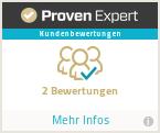 Erfahrungen & Bewertungen zu TOMEO Beratungs GmbH