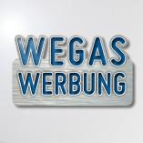 WEGASwerbung logo