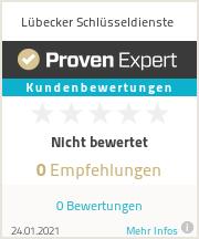 Erfahrungen & Bewertungen zu Lübecker Schlüsseldienste