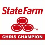 Chris Champion - State Farm Insurance Agent