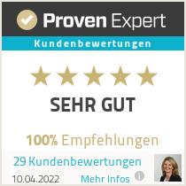 Erfahrungen & Bewertungen zu Dorothea Breitenbach