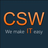 CSW IT - We make IT easy