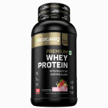 Whey Protein for Weight Loss