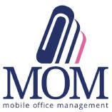 Mobile Office Management logo