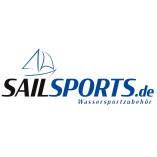 Sailsports Wassersportartikel