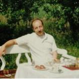 Axel G. Tausch