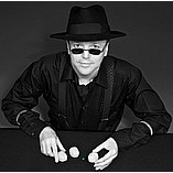 Zauberkünstler Martin Freund