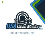 USA Clean Master | Carpet Cleaning Silver Spring