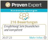 Erfahrungen & Bewertungen zu Auto Ludwig Vertrieb GmbH