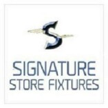 Signature Store Fixtures & Working