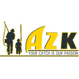 AZK Angelsport