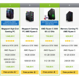 Test Gaming PC
