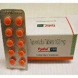 Tapentadol COD
