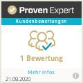 Erfahrungen & Bewertungen zu Florian Schiemenz