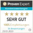 Erfahrungen & Bewertungen zu MISSION OM GmbH