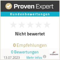 Erfahrungen & Bewertungen zu Max Schmietendorf