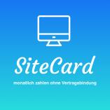 SiteCard