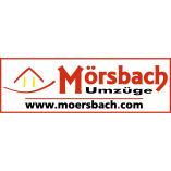 Mörsbach Umzüge