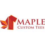 Maple Custom Tees