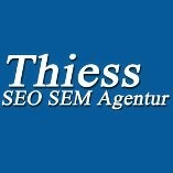 SEO Agentur Thiess